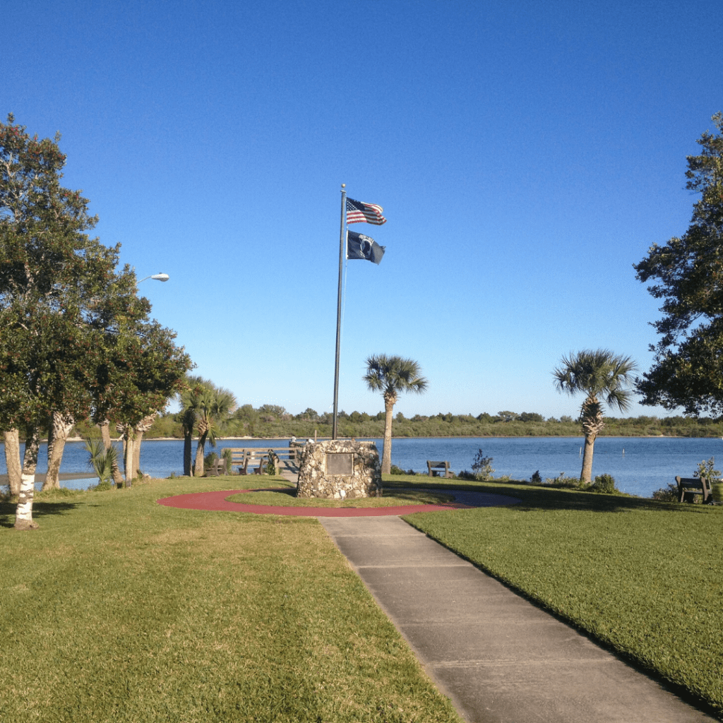 Volusia County Park
