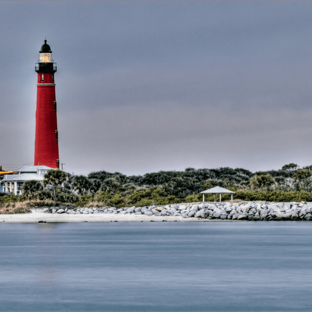 Volusia County Lighthouse